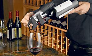 Полезные статьи о винных шкафах