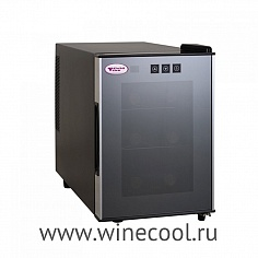 Фото: Винный шкаф Cold Vine JC-16BLW (снят с производства)
